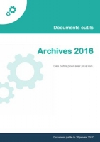 Documents outils (2016)
