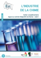 L'industrie de la chimie en Grand Est