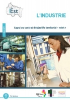 L'industrie en Grand Est