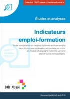 Indicateurs emploi-formation