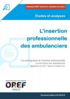 L'insertion professionnelle des ambulanciers