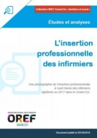 L'insertion professionnelle des infirmiers