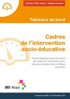 Cadres de l'intervention socio-éducative